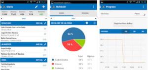app para adelgazar contando calorias