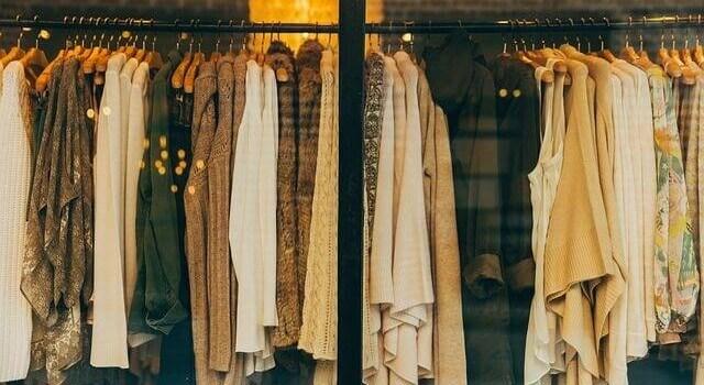 aplicaciones para comprar ropa online