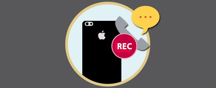 Aplicaciones para grabar llamadas gratis