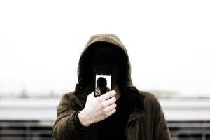 Aplicaciones para hacerse selfies