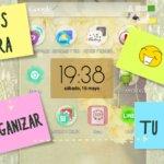 Aplicaciones para Organizarse