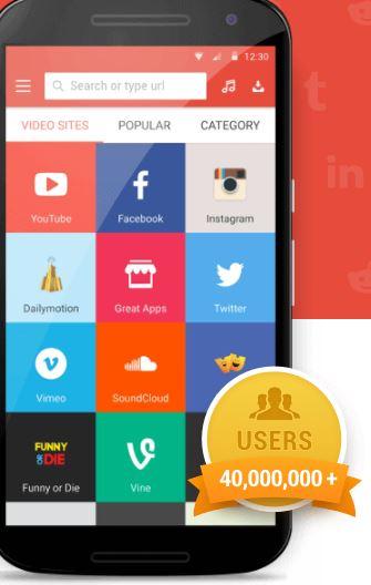 app para bajar videos de instagram android