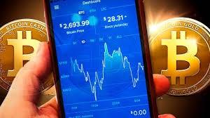 Aplicaciones para comprar bitcoins