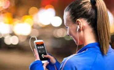 mejores apps para ir a correr