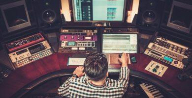 Aplicaciones para hacer y crear música