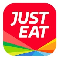 App Just eat. Review