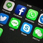 Las 10 Mejores aplicaciones de mensajería instantánea más usadas