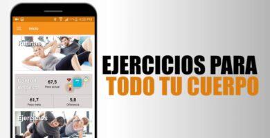 Las 9 Mejores Aplicaciones para hacer ejercicio actualmente