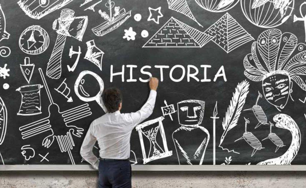aprender historia